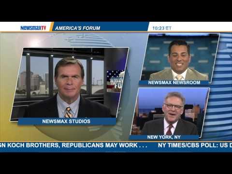 America's Forum | Rick Ungar and Javier Manjarres: