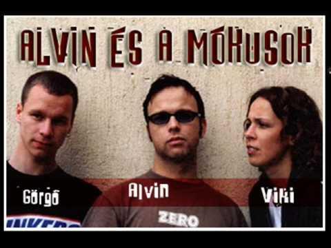 Alvin és a Mókusok - Szavazz rá!