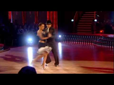 Strictly Come Dancing (season 6) professional dancers: Flavia Cacace & Vincent Simone Copyright BBC.