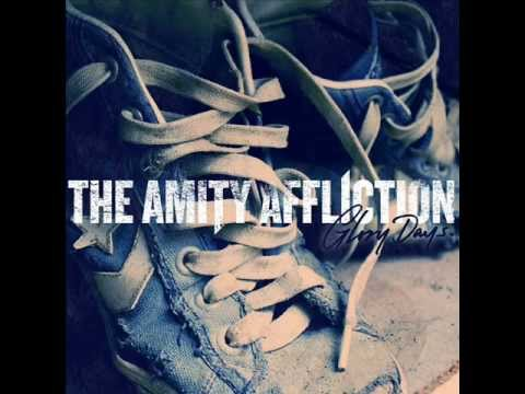 The Amity Affliction - I Heart Throsby