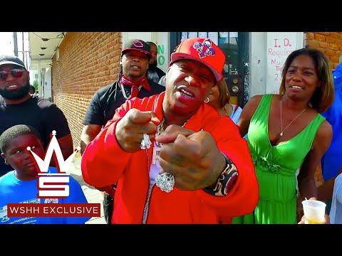 Birdman Ft. La K Uptown rap music videos 2016
