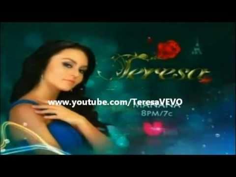 Teresa Novela Capitulo 54 y 55  AVANCE por Univision (Viernes 13 de mayo 2011)