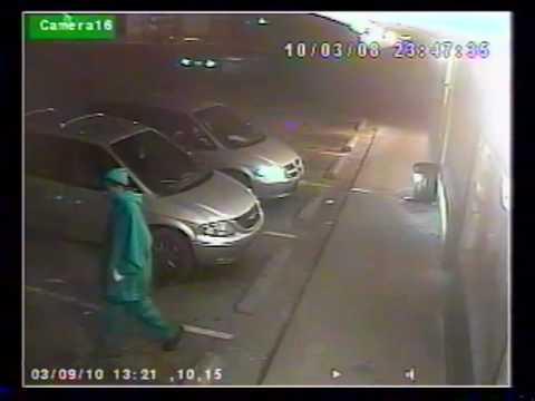 Rape, robbery suspect