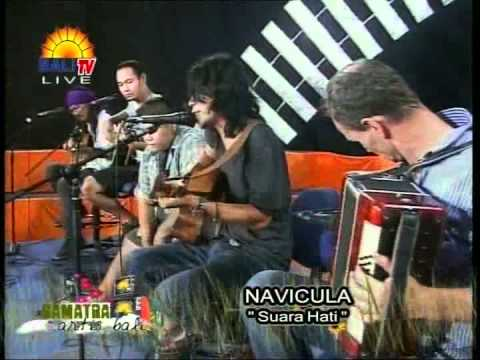 video Suara hati navicula