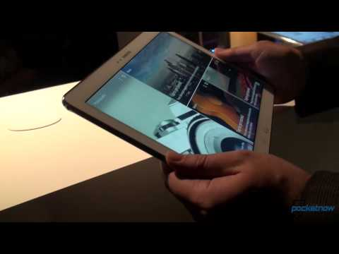 Galaxy NotePRO 12.2 vs Galaxy Note 10.1 2014
