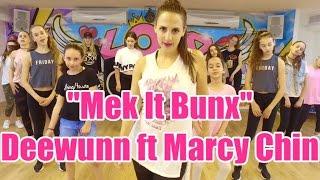 Download Lagu Mek It Bunx Choreography by: Shaked David @studioloud Gratis STAFABAND
