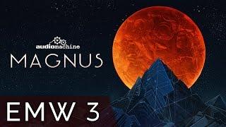 Adventurous / Fantasy Themes: Epic Music Weekly - Vol. 3 • audiomachine: MAGNUS [GRV Music Mix]