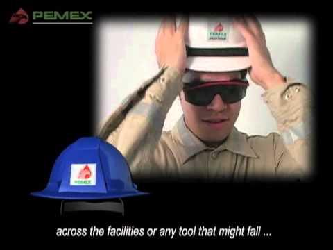 Medidas de Seguridad en Instalaciones Petroleras