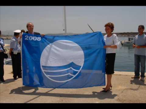 Rai Radio1, il sindaco di Menfi, Botta intervistato da Enrica Bonaccorti sulla 13ma bandiera blu