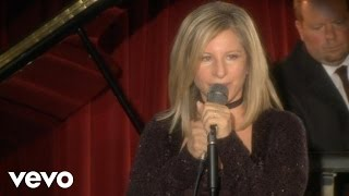 Watch Barbra Streisand Evergreen video
