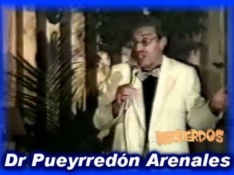 Dr. Pueyrredón Arenales
