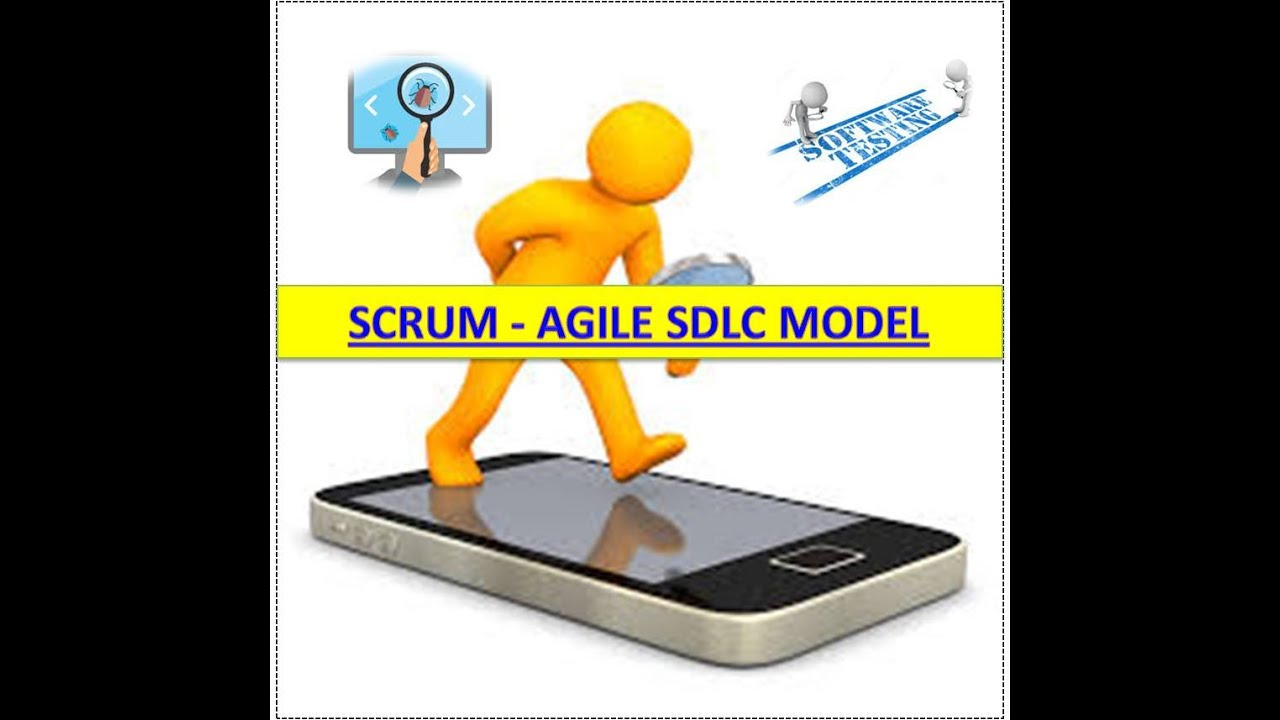 Scrum agile sdlc model youtube for Sdlc vs scrum