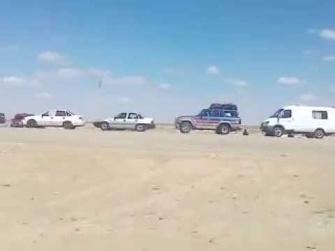 Граница каракалпакия-казахстана.3gp. Каракалпак.