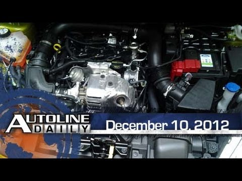 How Ford Plans to Sell 3-Cylinders - Autoline Daily 1030