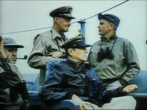 -Korean War- Documentary Film 1950-1953