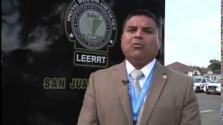 Swat teams called to La Joya Shootout