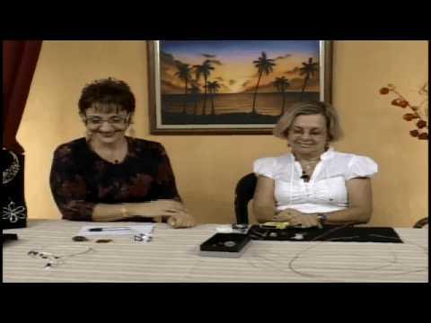 Alambrismo - Elizabeth Orta - Engaste de Piedra - 8 de 8