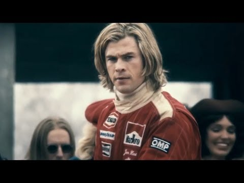 Rush is listed (or ranked) 5 on the list The Best Chris Hemsworth Movies