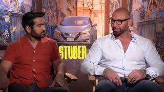 Download Song Stuber || Kumail Nanjiani & Dave Bautista Generic Interview || #SocialNews.XYZ Free StafaMp3
