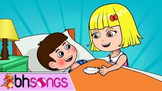 Are You Sleeping Lyrics | Nursery Rhymes | Top Kids Songs 2015 [Video Music 4k]