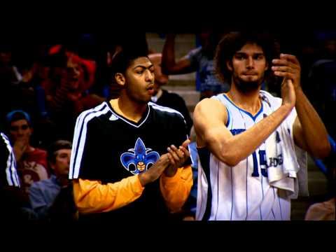 NBA Rooks: Opening Night