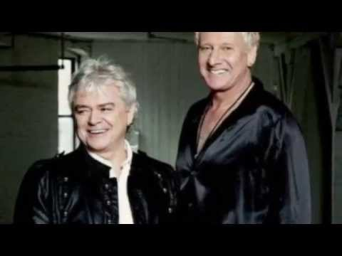 Air Supply - Love Is The Arrow