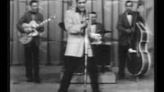 Watch Elvis Presley Hound Dog video