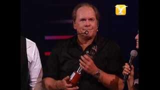 KC & The Sunshine Band, Please Don´t Go, Festival de Viña 2009