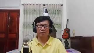 ○_ MÙA THU CHO EM - Sáng tác: Ngô Thụy Miên, Tạo Karaoke: TNOTV1, Trần Thiếu Lượng (hát).
