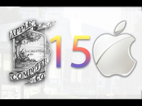 15 Interesting Facts About Apple Inc.