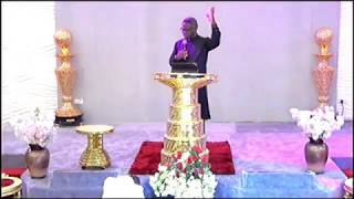 The Power Of First Stone-Break Forth By Pastor Matthew Ashimolowo-  Day 2 @ 7 Days Of Glory