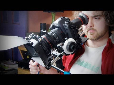 DVTV - DSLR Rig & Gear for Video Production & Filmmaking