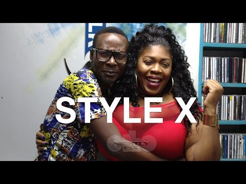 Style X talks 'Me Love My Fatty' viral hit song + Beenie Man as his inspiration