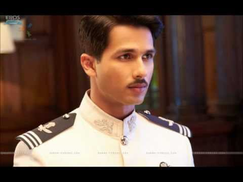 Rabba Main Toh (Full Song) - Mausam (2011) *HD* 1080p Music...