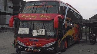 download lagu Lanjuuuttt Medan—dumai Naik Bintang Utara Putra Scania K360 gratis