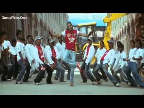 Nhạc Ấn Độ Sôi Động 1