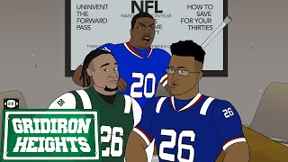 Gridiron Heights Season 4 Episode 7