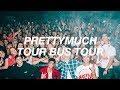 PRETTYMUCH x tour bus tour MP3