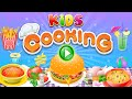 Cooking in the Kitchen 🍜 Best Cooking Games For Kids To Play 🍜 Android 🍜 TOP SMART APPS FOR KIDS MP3