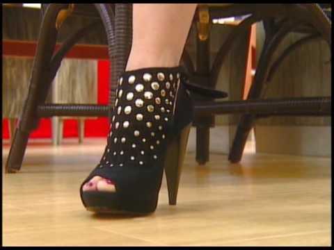 susu moda zapatos