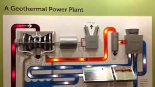 Calpine Geothermal Energy