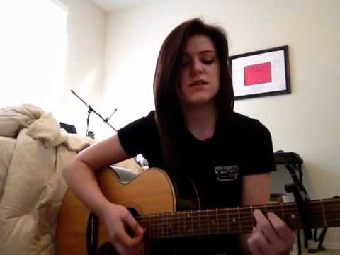 Chelsea Oren Cover: The River by Garth Brooks
