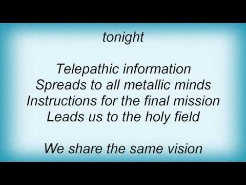 Metalium - Pilgrimage