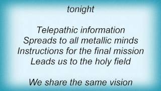 Watch Metalium Pilgrimage video