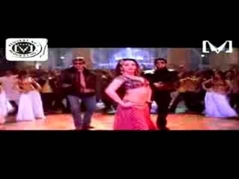 "Hmong Loves Aishwarya Rai - "" Kajra Re "" Dance Remix"