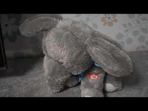 Interaktív  kis elefánt,gyermeked  legjobb barátja lehet