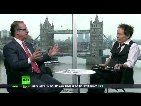 Keiser Report: Global Market For Conflict (E721)