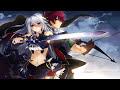 HD- ~Shwarzer Bogen~ Madan no ou to Vanadis Ending Full - 魔弾の王と戦姫