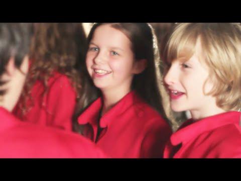International Christmas Child Album 2014