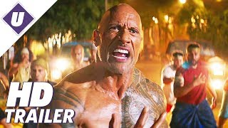 Hobbs & Shaw (2019) - Official Trailer 2 | Dwayne 'The Rock' Johnson, Jason Statham